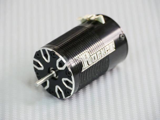 Rocket 540 Sensor Brushless Motor For RC Crawlers 4 POLE 2300KV