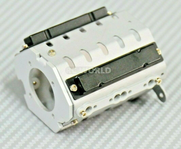 1/10 Scale Metal 540 Engine Cover