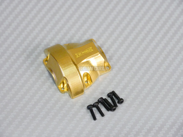 Red Cat GEN 8 Scout Brass Diff Cover