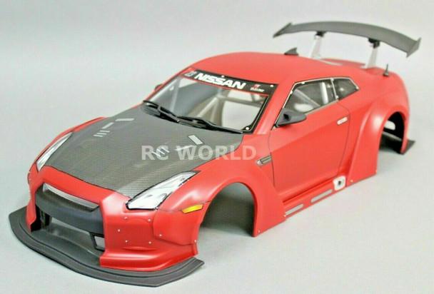 1/10 Nissan GT-R Wide Body Kit Rocket Bunny Pandem