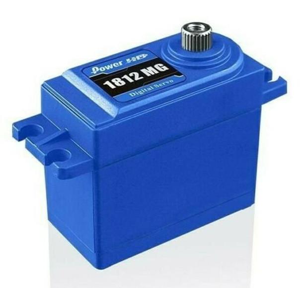 Standard Servo Waterproof Digital 18KG