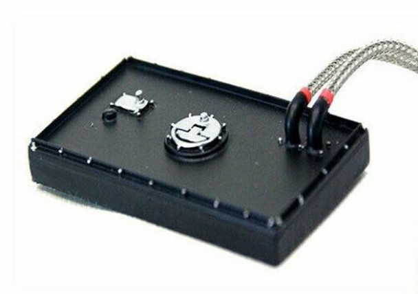 1/10 Scale FUEL CELL Racing Fuel Tank  Drift Accessories