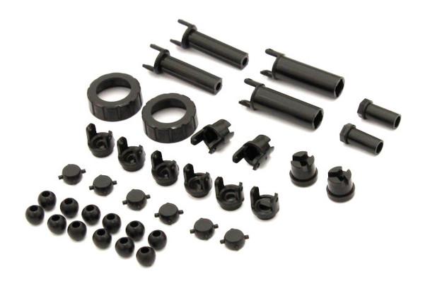 Kyosho Part Mini Z 4x4 Axle Parts Set #MX002