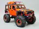 RC 2.2 Crawler Jeep Wrangler Rubicon