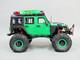 RC Jeep 2-Speed Rock Crawler 8.4V *RTR* Green