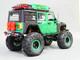 RC 2.2 Crawler Jeep Hard Body Crawler