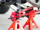 Axial Scx-10-2 Metal Knuckles + Steering Links Set
