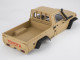 1/10  TOYOTA LAND CRUISER LC70 Painted YELLOW Fits TRX-4