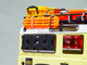 1/10 Scale FUEL TANK Long RotoPax  Container RED