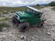 RC 1/16 Truck TOYOTA FJ40 Pick Up 4X4 RC Rock Crawler *KIT* -BROWN-