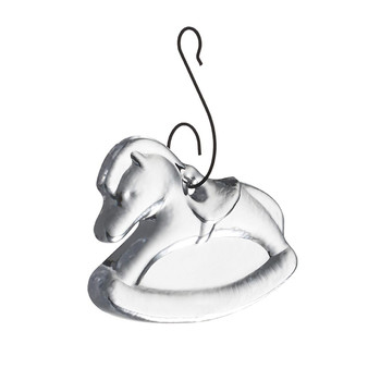 Rocking Horse Ornament in Gift Box