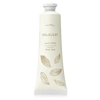 Goldleaf Petite Hand Creme