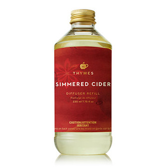 Simmered Cider Reed Diffuser Oil Refill