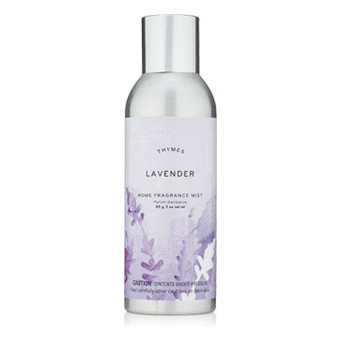 Lavender Home Fragrance Mist