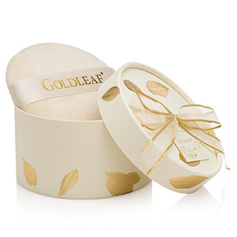 Goldleaf Dusting Powder