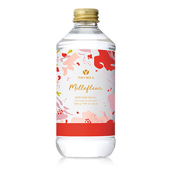 Millefleur Reed Diffuser Oil Refill
