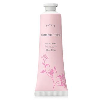 Kimono Rose Petite Hand Creme