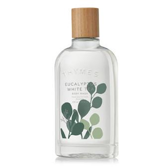 Eucalyptus White Tea Body Wash