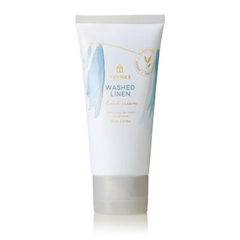 Washed Linen Hard Working Hand Creme