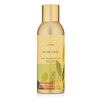 Olive Leaf Home Fragrance Mist