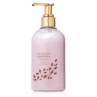 Goldleaf Gardenia Hand Wash