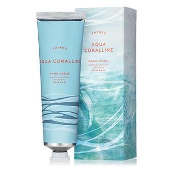 Aqua Coralline Hand Creme
