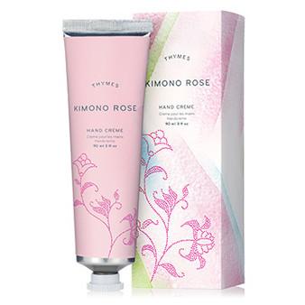 Kimono Rose Hand Creme