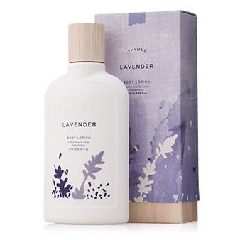 Lavender Body Lotion