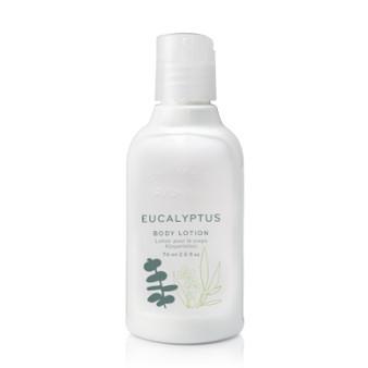 Eucalyptus Petite Body Lotion