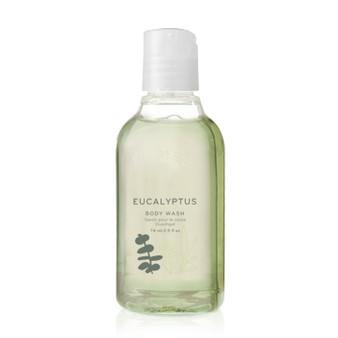 Eucalyptus Petite Body Wash