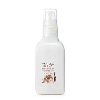 Vanilla Blanc Petite Body Lotion