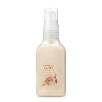 Vanilla Blanc Petite Body Wash