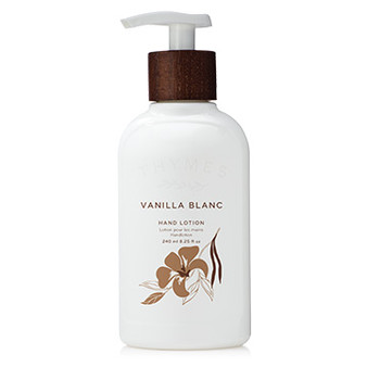 Vanilla Blanc Hand Lotion