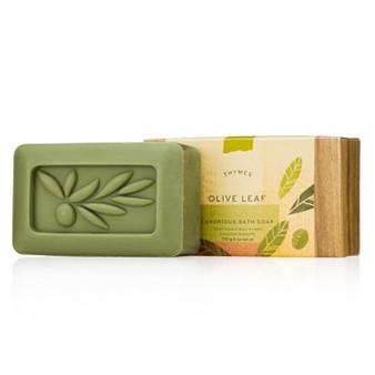 Olive Leaf Bar Soap