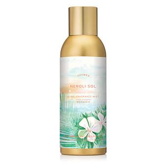 Neroli Sol Home Fragrance Mist