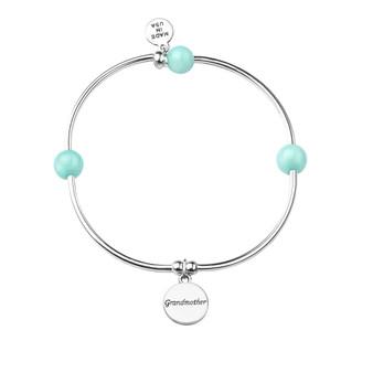 Tiffany Blue Agate