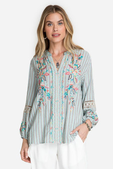 Lais Paris Effortless Blouse