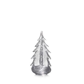 """Silver Leaf Evergreen - 10"""""""