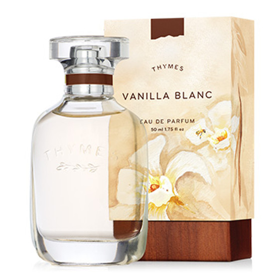 Vanilla Blanc Eau de Parfum