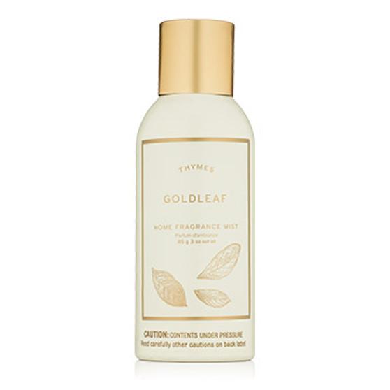 Goldleaf Home Fragrance Mist