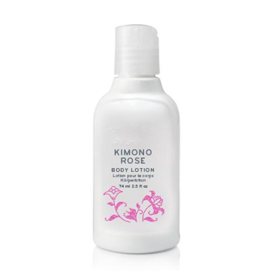 Kimono Rose Petite Body Lotion