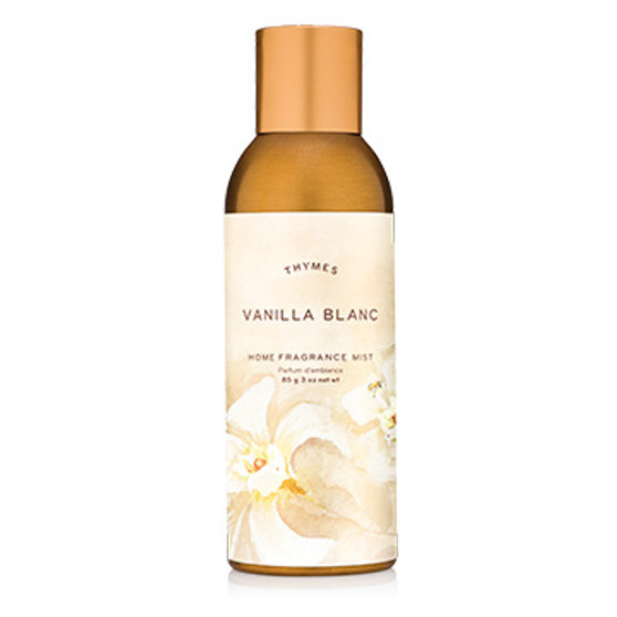 Vanilla Blanc Home Fragrance Mist