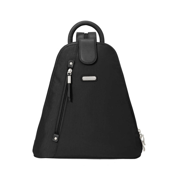 Metro Backpack with RFID Phone Wristlet