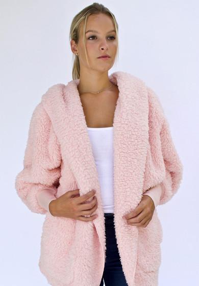 Nordic Beach Body Wrap - Pink Heaven