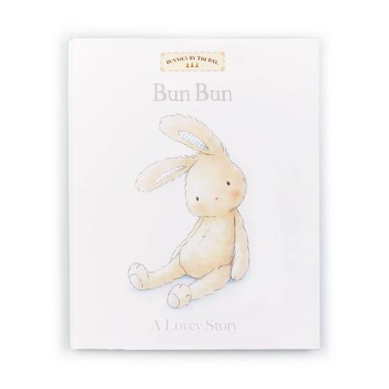 Bun Bun: A Lovey Story Board Book