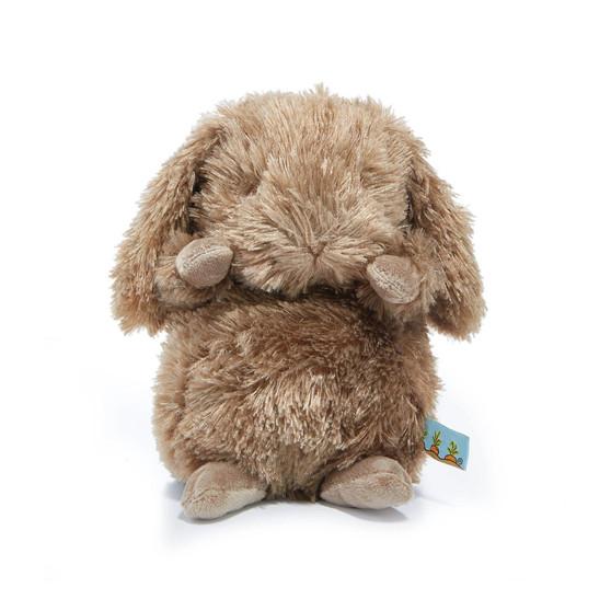 Wee Brownie Bunny