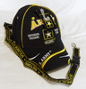 U.S. Army and Lanyard Defending Freedom OFFICIALLY LICENSED Baseball Cap Hat