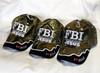 3 Pack  Camo F.B.I. Firm Believer In Jesus Christian  Hat Baseball Cap