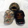 3 Pack  Mix Onward Christian Soldier Christian  Hat Baseball Cap