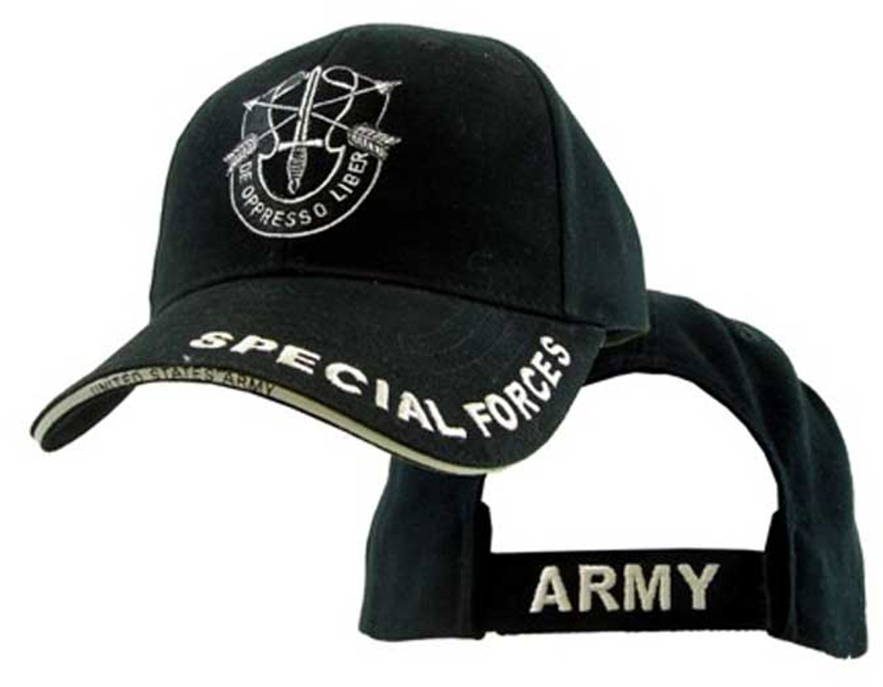 cae3c5a4e56 U army special forces with logo military hat baseball cap officially  licensed jpg 675x525 Army special